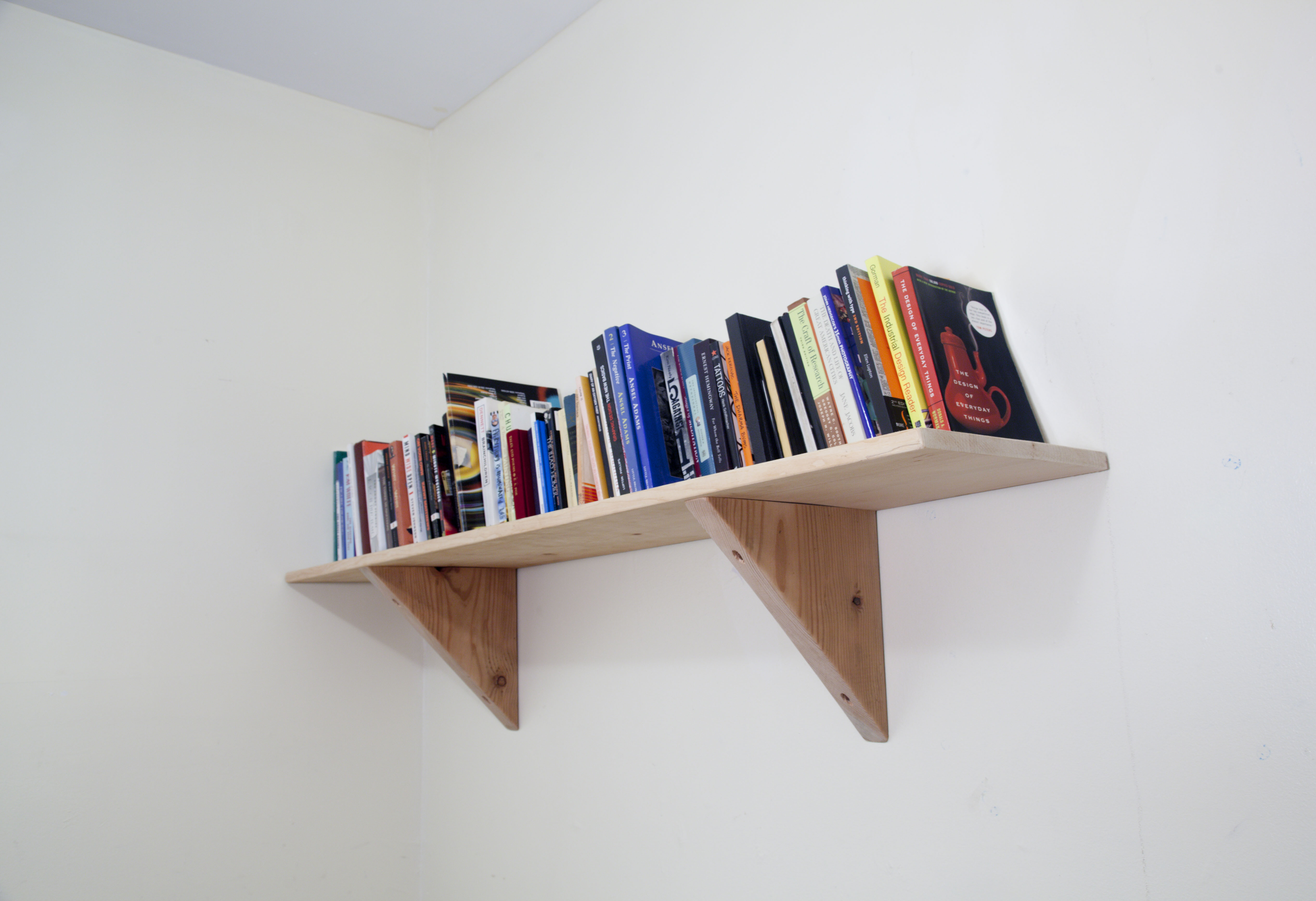 100 cool shelves for sale office bookshelf wall shelf for Cool bookcase designs